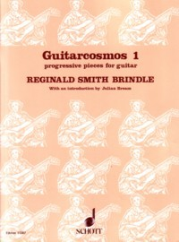 Guitarcosmos 1 available at Guitar Notes.