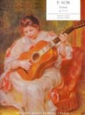 Sonata,op.15/2(Caceres) available at Guitar Notes.