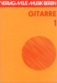 Gitarre 1 available at Guitar Notes.