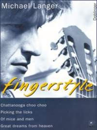 Fingerstyle available at Guitar Notes.