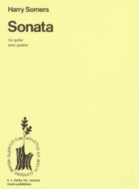 Sonata available at Guitar Notes.