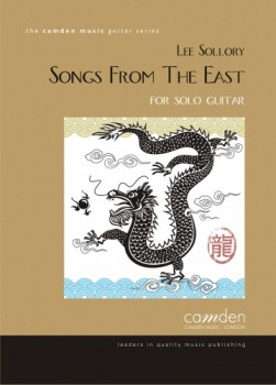 Songs from the East available at Guitar Notes.
