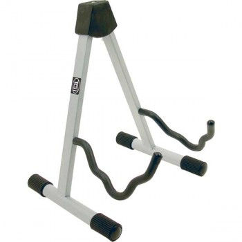 Universal Guitar Stand available at Guitar Notes.