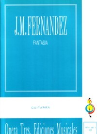 Fantasia available at Guitar Notes.