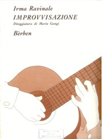 Improvvisazione(Gangi) available at Guitar Notes.