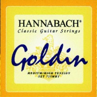 Goldin Super Carbon 1st string available at Guitar Notes.