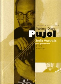 Stella Australis available at Guitar Notes.