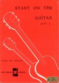Start on the Guitar, Part 3 available at Guitar Notes.
