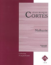 Mulhacen available at Guitar Notes.