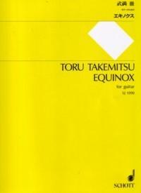 Equinox available at Guitar Notes.