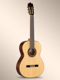 Cuenca: Model 45-A available at Guitar Notes.