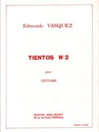 Tientos no.2 available at Guitar Notes.