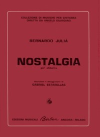 Nostalgia available at Guitar Notes.