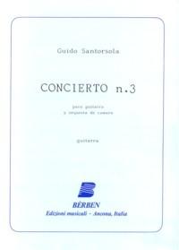 Concierto no.3 available at Guitar Notes.