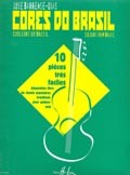Cores do Brasil available at Guitar Notes.