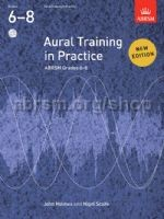 Aural Training in Practice Grades 6-8 available at Guitar Notes.