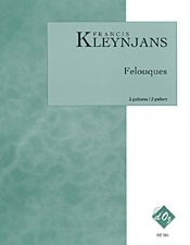 Felouques, op.167 available at Guitar Notes.