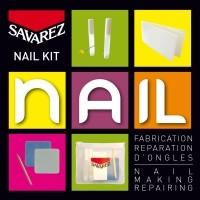 Nail Kit available at Guitar Notes.