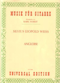 Angloise(Scheit) available at Guitar Notes.