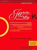 Jazz Rencontre, Vol.2 available at Guitar Notes.