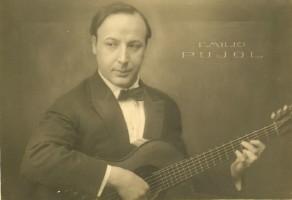 PUJOL, Emilio