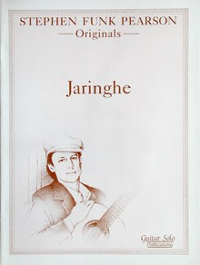 Jaringhe available at Guitar Notes.