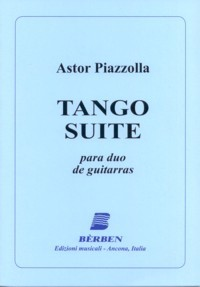 Tango Suite(Fragnito/Matarazzo) available at Guitar Notes.