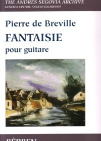 Fantaisie(Gilardino/Biscaldi) available at Guitar Notes.