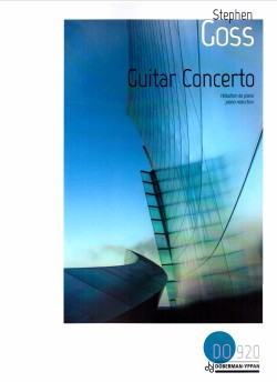 Guitar Concerto [GPR] available at Guitar Notes.