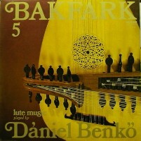 Bakfark Complete Lute Music 5 available at Guitar Notes.