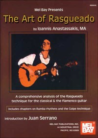 The Art of Rasgueado available at Guitar Notes.