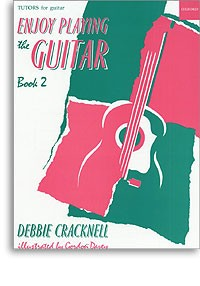 Enjoy Playing the Guitar, Book 2(1st Ed) available at Guitar Notes.