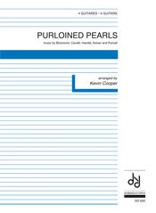 Purloined Pearls available at Guitar Notes.