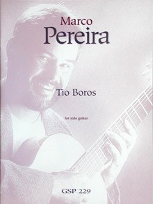 Tio Boros available at Guitar Notes.