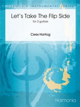 Let's Take The Flipside available at Guitar Notes.