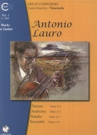 Guitar Works, Vol.1(Diaz) available at Guitar Notes.