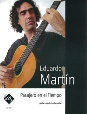 Pasajero en el Tiempo available at Guitar Notes.