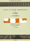 Chants et Danses du Chili available at Guitar Notes.