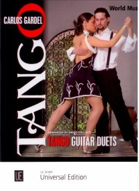 Tango Guitar Duets (Collatti) available at Guitar Notes.