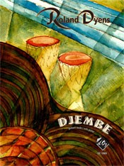 Djembe available at Guitar Notes.