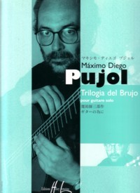 Trilogia del Brujo available at Guitar Notes.