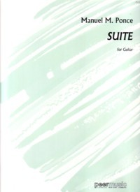 Suite in D available at Guitar Notes.