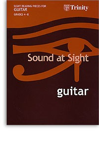 Sound at Sight, Book 2 [Grades 4-8] available at Guitar Notes.