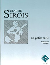 La Petite Suite available at Guitar Notes.
