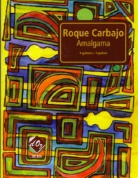 Amalgama available at Guitar Notes.