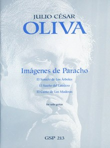Imagines de Paracho available at Guitar Notes.
