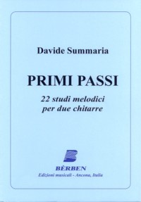 Primi passi available at Guitar Notes.