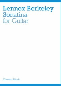 Sonatina, op.52/1 (Bream) available at Guitar Notes.