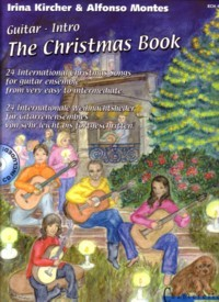 The Christmas Book [BCD] [3-5Gtr] available at Guitar Notes.