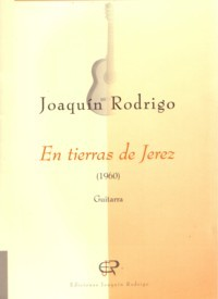 En Tierras de Jerez available at Guitar Notes.